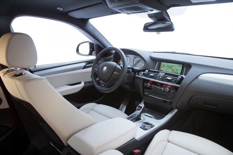 BMW-X4-e