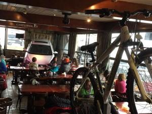 Chevrolet Bikes en  Las Leñas