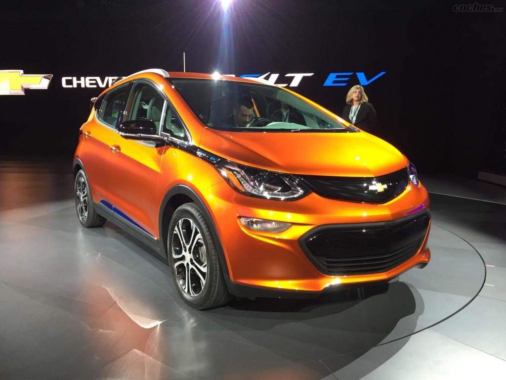 ChevroletBoltEV
